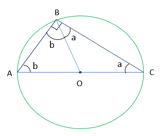 Teorema de Thales de Mileto: Primeiro, Segundo e Exemplos 11
