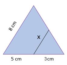 Teorema de Thales de Mileto: Primeiro, Segundo e Exemplos 9