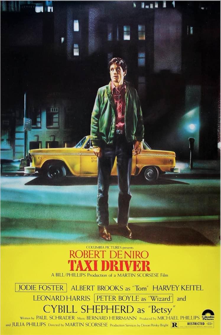 As 50 melhores frases de motorista de táxi 1