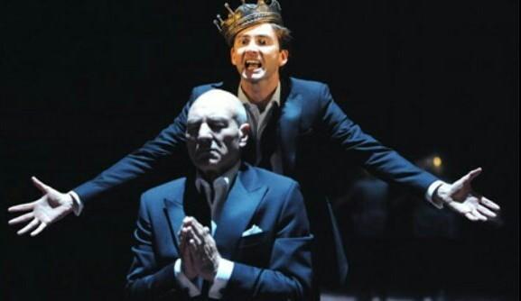 As 10 partes de uma peça de teatro e suas características 1
