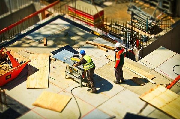 Tecnologias da construção: características e principais 1