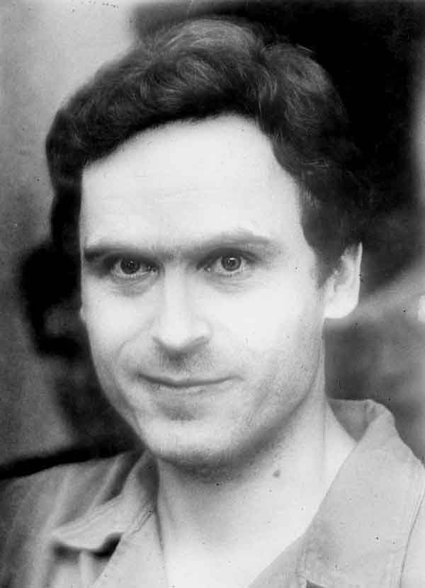 Ted Bundy: Biografia e vítimas 1