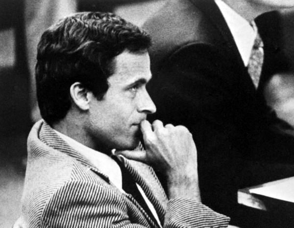 Ted Bundy: Biografia e vítimas 5