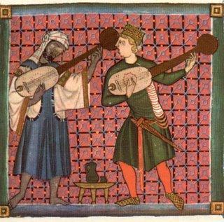 Os 8 tópicos mais frequentes da literatura medieval 1