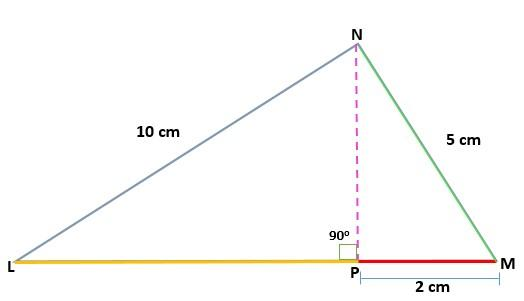 Teorema Euclidiano: Demonstração, Aplicação e Exercícios 16