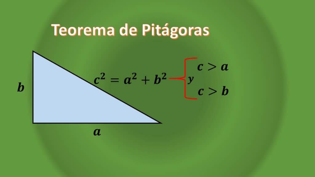 Existem triângulos escalenos com um ângulo reto? 2