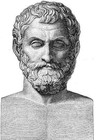 Teorema de Thales de Mileto: Primeiro, Segundo e Exemplos 1