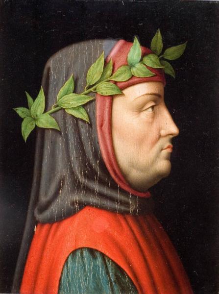 Petrarca: Biografia e Obras 1