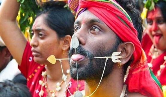 12 tradições e costumes da Índia 9