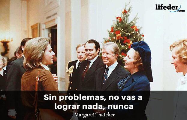 As 90 melhores frases de Margaret Thatcher 3