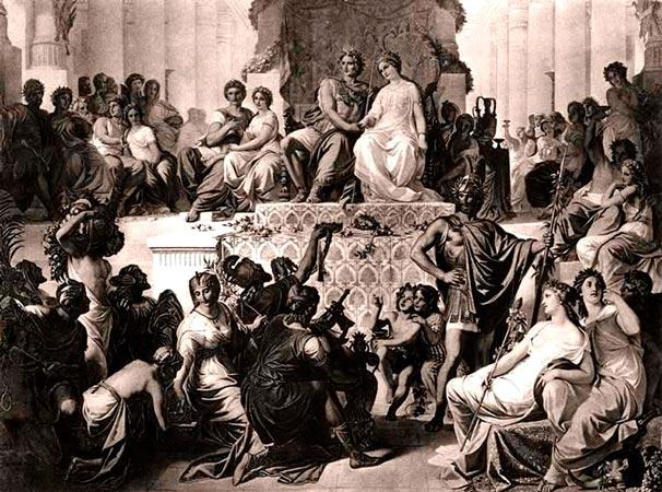 Alexandre, o Grande: biografia, territórios conquistados, personalidade 12