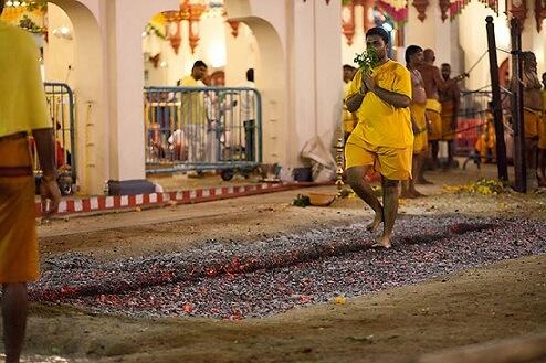 12 tradições e costumes da Índia 3