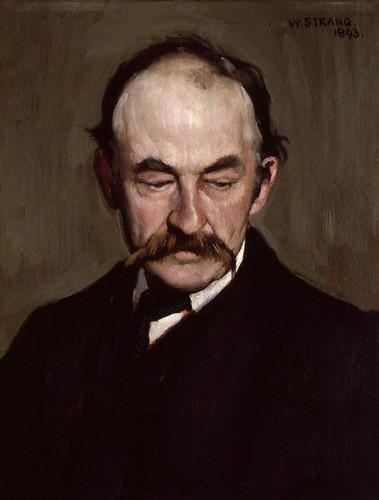 Thomas Hardy: biografia e obras 3