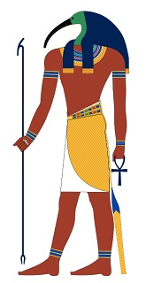 Os 50 deuses egípcios mais importantes e suas histórias 16