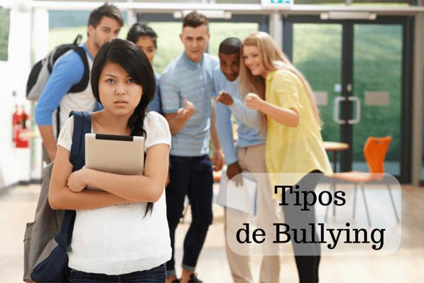 Os 8 tipos de bullying escolar e suas características 1