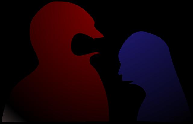 Os 8 tipos mais importantes de violência no namoro 1