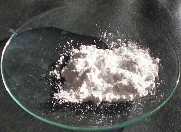 Óxido de titânio (IV): estrutura, propriedades, usos 1