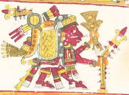Os 67 deuses astecas mais importantes e seu significado 30