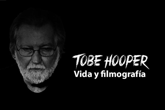 Tobe Hooper: o criador do Massacre do Texas 1