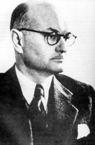 Edward C. Tolman: biografia, teoria da aprendizagem, mapas 1