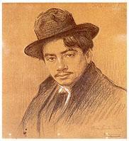 Alonso Quesada: biografia, estilo, obras 2