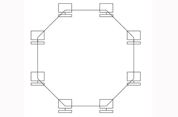 Topologia em anel: características, vantagens, desvantagens 1
