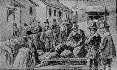 13 Instrumentos e Métodos de Tortura da Santa Inquisição 10