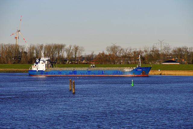 Transporte fluvial: características, vantagens e desvantagens 1