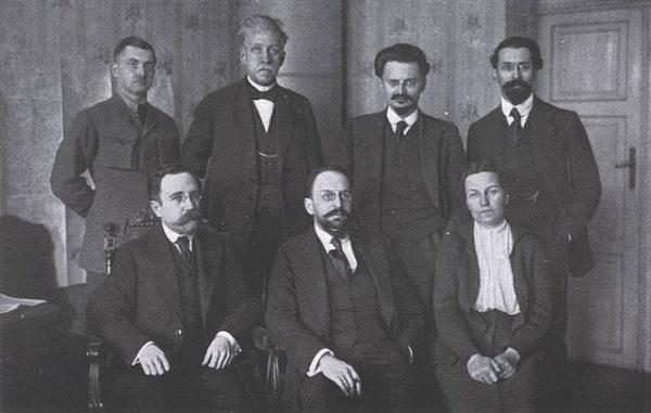 Tratado de Brest-Litovsk: antecedentes, assinatura e consequências 1