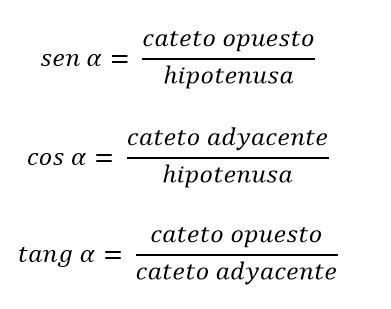 Triângulo escaleno: características, fórmula e áreas, cálculo 8
