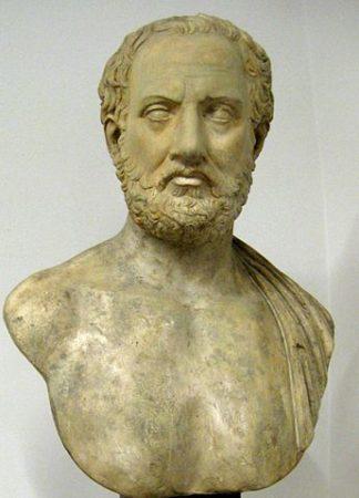 Tucídides: biografia, contribuições e obras 1