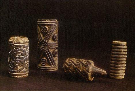 Cultura Tumaco-La Tolita: Características, Cerâmica, Localização 1