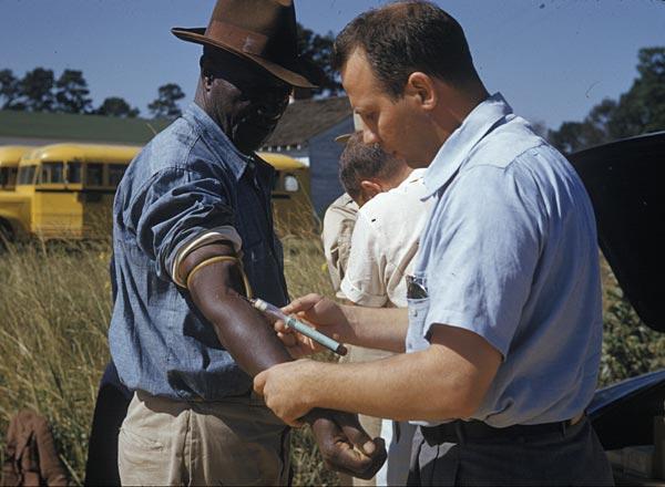 Experiência de Tuskegee: história, motivos e críticas 1