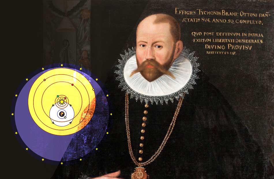 Tycho Brahe: Biografia e contribuições para a ciência 1