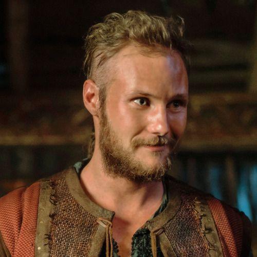 Ubbe Ragnarsson: história real e situação nos vikings 1
