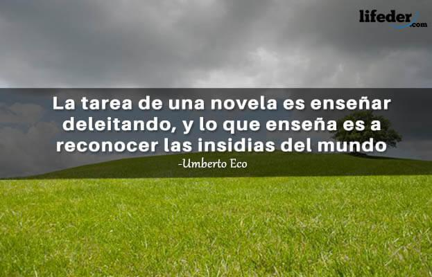 As 100 melhores frases de Umberto Eco 10