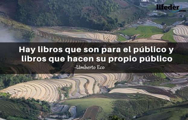 As 100 melhores frases de Umberto Eco 6