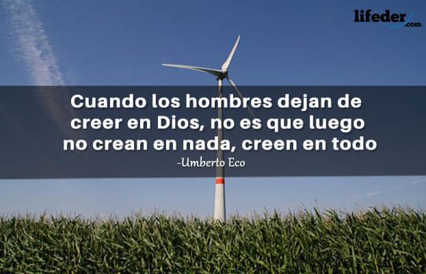 As 100 melhores frases de Umberto Eco 14