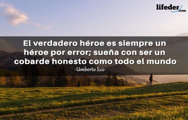 As 100 melhores frases de Umberto Eco 15