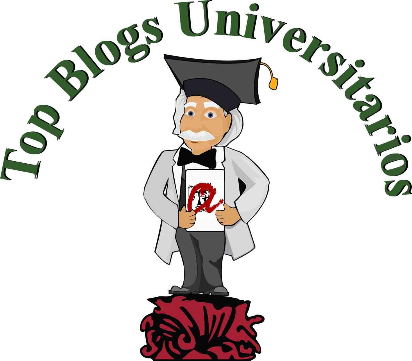 Os 160 blogs mais interessantes das universidades espanholas 15