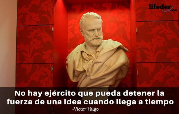 As 100 melhores frases de Victor Hugo 7