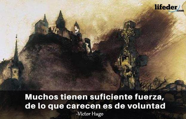 As 100 melhores frases de Victor Hugo 8
