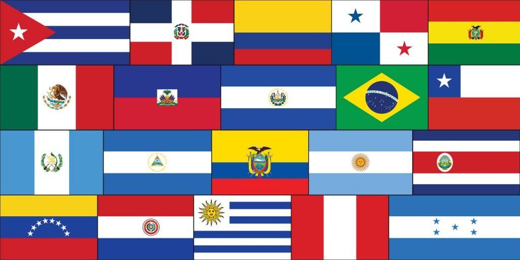 Diversidade cultural: características, no México, Espanha, Argentina 1
