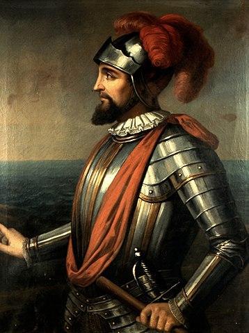 Vasco Núñez de Balboa: biografia e descobertas 1