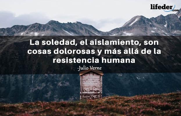 As 100 melhores frases de Jules Verne 14
