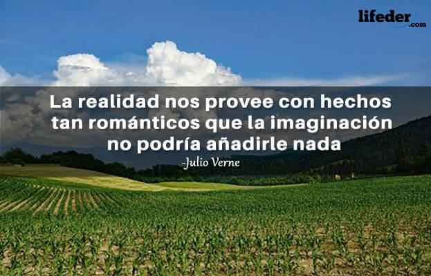 As 100 melhores frases de Jules Verne 17
