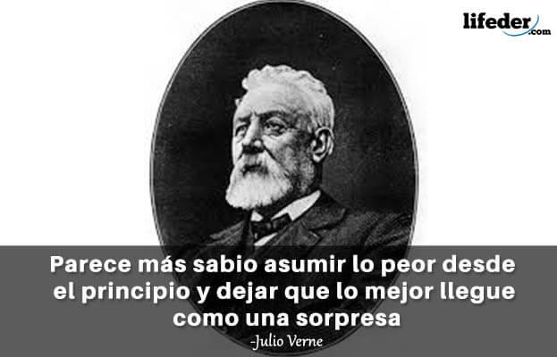 As 100 melhores frases de Jules Verne 2