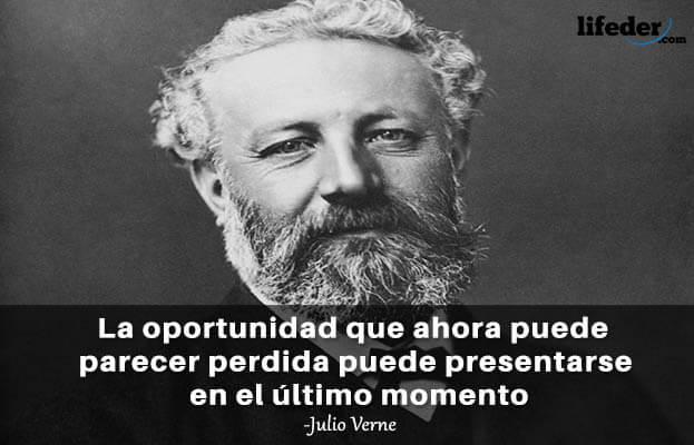 As 100 melhores frases de Jules Verne 4