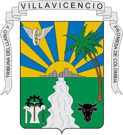 Brasão de Villavicencio: História e Significado