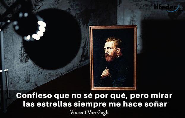 As 65 melhores frases de Vincent van Gogh [com imagens] 1